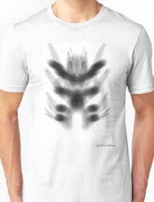 glass insect Unisex T-Shirt
