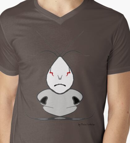 hmm Mens V-Neck T-Shirt