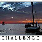 Challenge by Arkka Sandhya