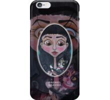 But I Love You Anyway iPhone Case/Skin