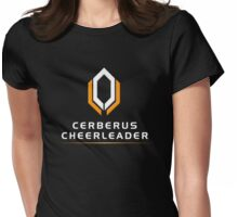 Cerberus Cheerleader T-Shirt