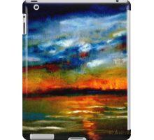 The Darkening Land... iPad Case/Skin