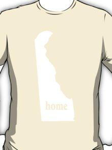 Original Delaware Home - Tshirts T-Shirt