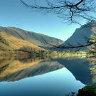The Beauty of Buttermere by Jamie  Green