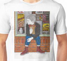 Little Skinhead Unisex T-Shirt