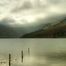 The Mystery of Buttermere by Jamie  Green
