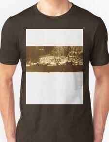 strategic fountain T-Shirt