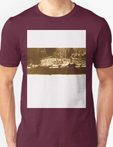 strategic fountain T-Shirt