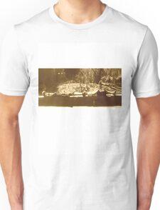 strategic fountain Unisex T-Shirt