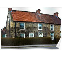 Helmsley Cottages #2 Poster