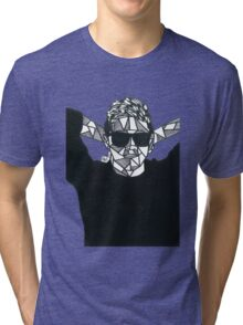 Geometric Niall Horan Tri-blend T-Shirt