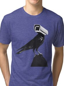 The Lookout Tri-blend T-Shirt