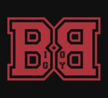 Big Boy BB Logo 2 by cyboninja