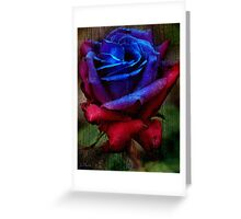 A Rose Like No Other Greeting Card