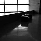 waiting area #1 by ragman