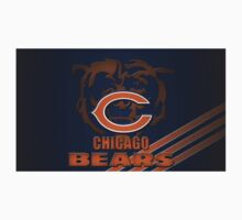 Chicago Bears Kids Clothes