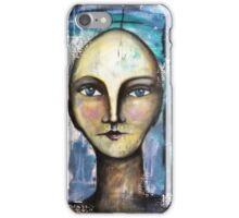 Longing. iPhone Case/Skin