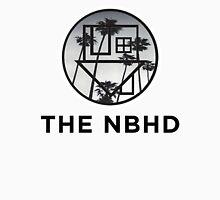The Neighbourhood Palm Tree Print The NBHD Band Shirt Unisex T-Shirt