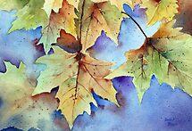 Autumn Splendor by Bobbi Price