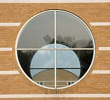 Through the round window by audhudson