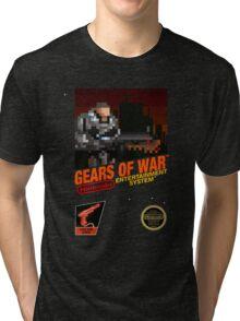 "Gears Of War ""Retrofied"" Tri-blend T-Shirt"