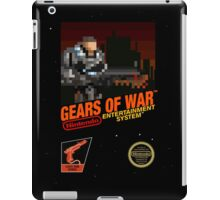"Gears Of War ""Retrofied"" iPad Case/Skin"