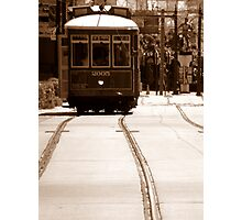 Means Of Transportation ~ Part Two Photographic Print