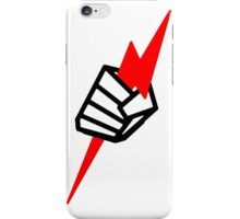 "Pride ""Fist"" iPhone Case/Skin"