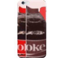 I AM COK-UN iPhone Case/Skin