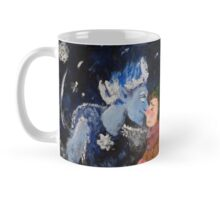 Jack Frost Nipping at Your Nose Mug
