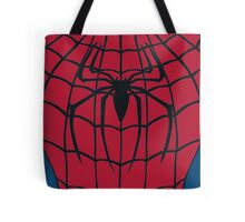 Your friendly neighbourhood Spider-Man Tote Bag