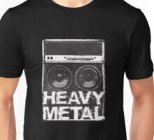 Heavy Metal Unisex T-Shirt