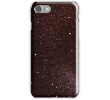From the stars. iPhone Case/Skin