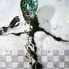 the jaded shaman by arteology