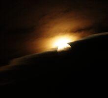 Mystic Moon by Irish