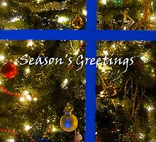Season's Greetings (Card) by Lynn Armstrong