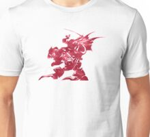 KEFKA FROM FINAL FANTASY VI Unisex T-Shirt