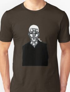 Geometric Zayn Malik  Unisex T-Shirt
