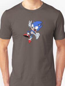 Sonic the Hedgehog Freefall Unisex T-Shirt