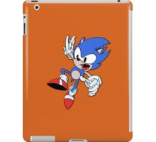 Sonic the Hedgehog Freefall iPad Case/Skin