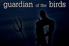 Guardian of the Birds book cover by ragman