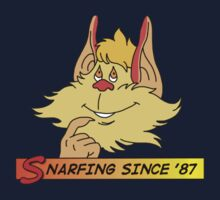 Snarfing since '87 (Thundercats) One Piece - Short Sleeve