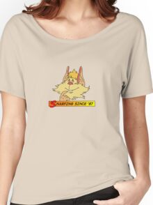 Snarfing since '87 (Thundercats) Women's Relaxed Fit T-Shirt