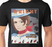 Trucy Wright: Great Magician Unisex T-Shirt