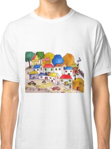 Everybody has a story to tell Classic T-Shirt