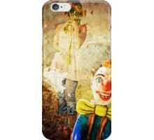 They're Coming to Take Me Away, Ha-Haaa! iPhone Case/Skin