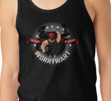 Worry Wary - The Voice Of Reason Tank Top
