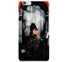 To Battle iPhone Case/Skin
