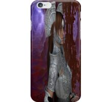 Lost in the Labyrinth  iPhone Case/Skin