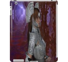 Lost in the Labyrinth  iPad Case/Skin